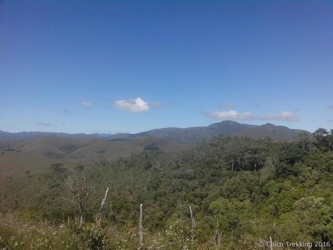 Travessia Aiuruoca a Alagoa: surpresa do Parque do Papagaio!