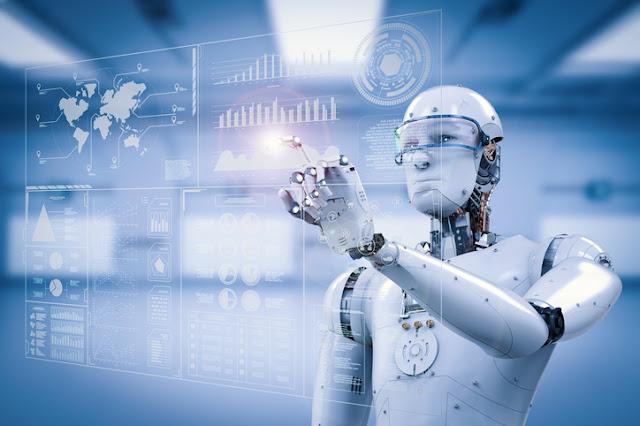 Untuk Mencegah Robot Memberontak Di Masa Depan, Google dan OpenAI Bekerjasama