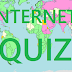 Internet quiz-how much do you know about the internet