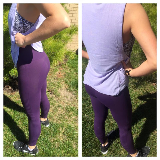 lululemon deep-zinfandel-flow-and-go-tight lilac-var-city-tank