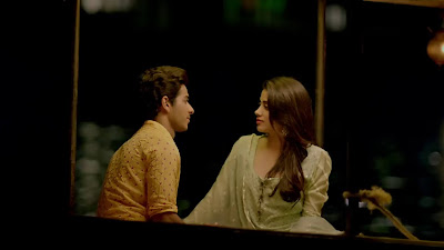 jhanvi kapoor and ishaan khattar movie image