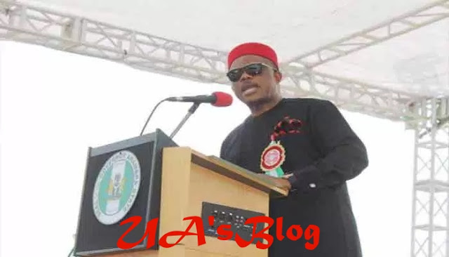 JUST IN: Obiano sacks 18 commissioners, other appointees