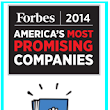 Forbes Magazine Names Smashwords to 2014 List of America's Most Promising Companies