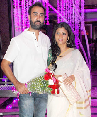 Angel: Sunidhi Chauhan get merried with Hitesh Sonik  Angel: Sunidhi ...