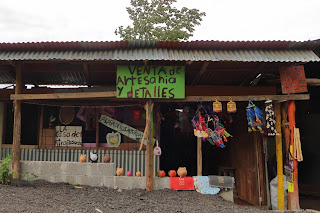 Arts and Crafts in Costa Rica