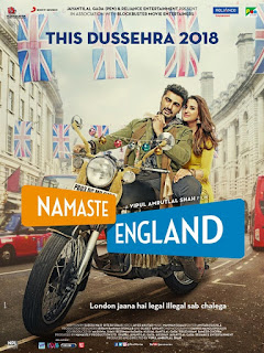 Namaste England Budget, Screens & Box Office Collection India, Overseas, WorldWide