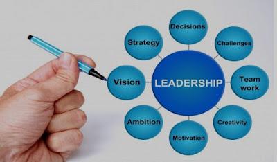 Indikator Kepemimpinan Menurut Para Ahli