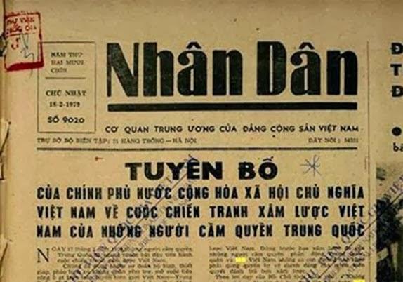 Em nhận định chém hoặc đơn vị của bác đại tá trong bài của Mai Thanh Hải  Biên giới phía Bắc 2/1979: Chết chóc, đổ nát trong bất ngờ... thời điểm đó  có ...