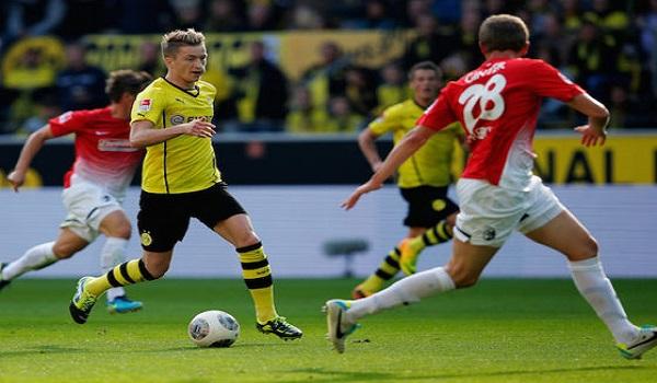Prediksi-Freiburg-vs-Borussia-Dortmund-Bundesliga
