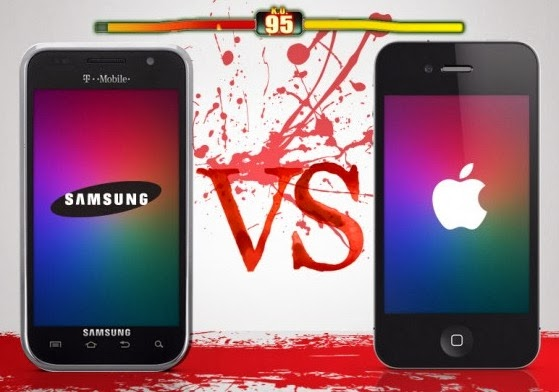 impacts of apple lawsuit over samsung android