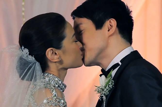 Maricar Reyes And Richard Poon Wedding Images Video You