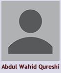Abdul Wahid Qureshi