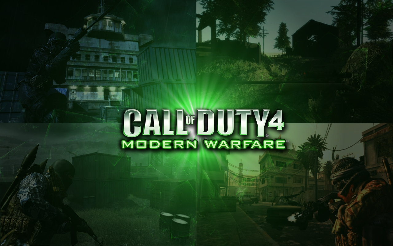 Call of Duty: Modern Warfare 2 - Topic - YouTube
