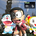 GTA SA: Gta Doraemon Game Download Android | Gta Doraemon Mod Android With Nobita House