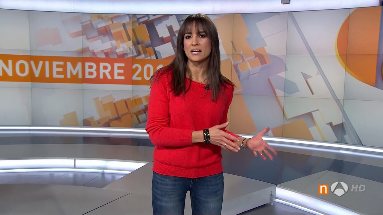 LORENA GARCIA, (23.11.16)