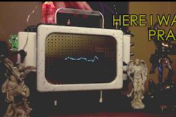 Mengenal Ghostbox Alat untuk Berkomunikasi dengan Hantu