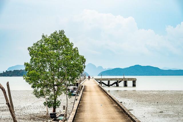 Koh-Yao-Noi-Pradu-Pier-Thailande