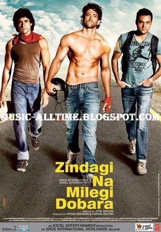 Zindagi Na Milegi Dobara (2011)|600 MB « Download [HD ...