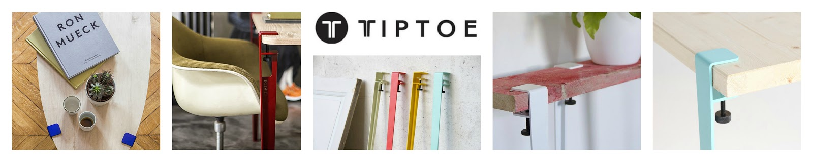 In love with: Tiptoe!