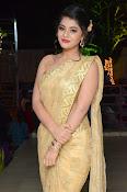Yamini Bhaskar sizzling in saree-thumbnail-18