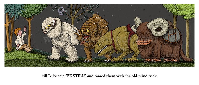 star-wars-where-the-wild-things-are-mash-up