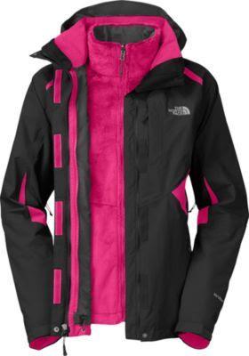 BB One, jacheta cu 2 fete, foarte calduroasa, superba!
