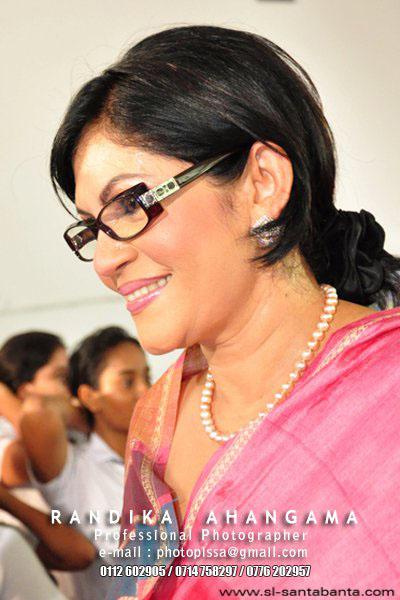 Sexy Sri Lanka Women