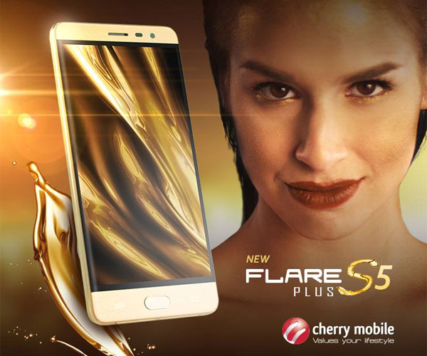 Cherry mobile flare s5 plus full specs price and features