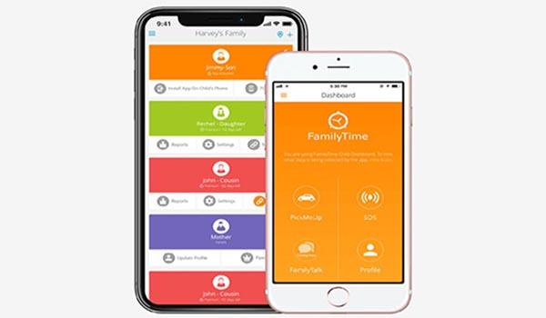 افضل التطبيقات لمراقبة هاتف طفلك 2019