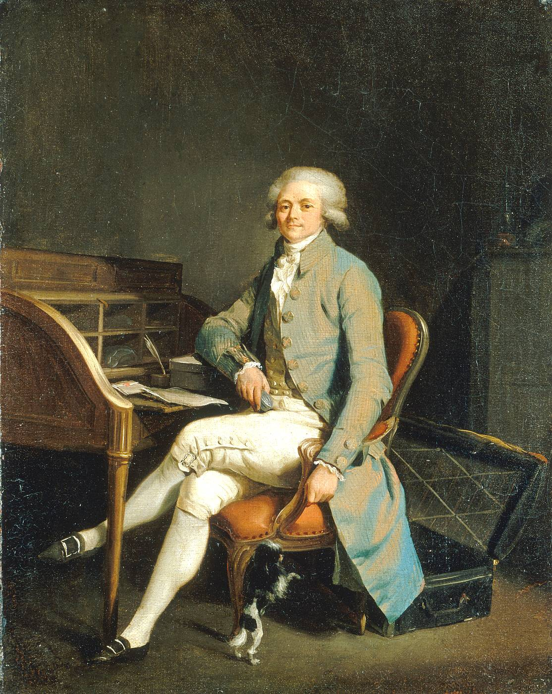 TheFrenchRevolution11 - Maximilien Robespierre