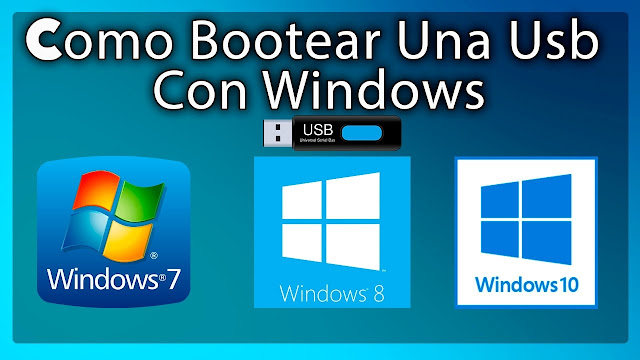 Como instalar Windows XP, 7, 8, 8.1, 10 En Un Mismo PenDrive 2018