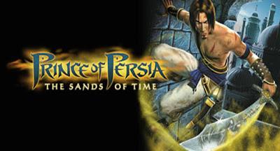 تحميل لعبة prince of persia sands of time اصلية مجانية بمناسبة عيد ميلاد 30 لشركة ubisoft