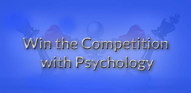 How to Win the Competition with Psychology : eAskme
