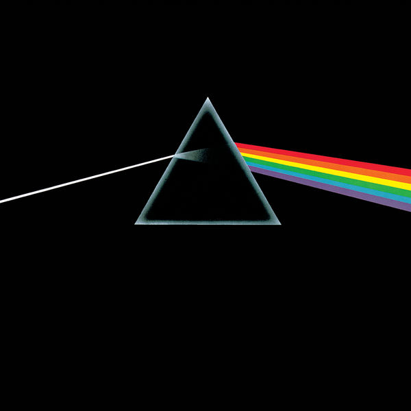 Pink Floyd - The Dark Side of the Moon Cover