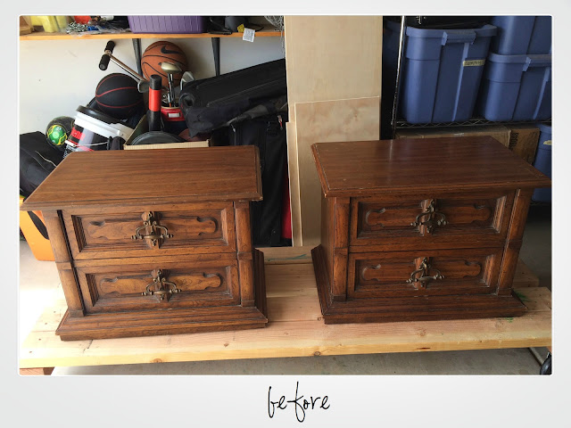 before and after, furniture makeovers, chalk paint, country chic paint, vanilla frosting, painted dresser, how to paint a dresser, how to paint furniture, refinished bedroom set, painted furniture