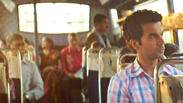 Rajkummar Rao stars in the critically acclaimed Newton