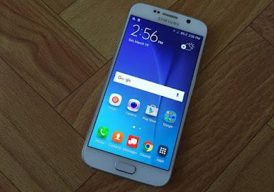 Samsung Galaxy S6 cũ