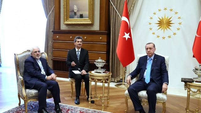 Ο τζόγος της Τουρκίας στο Κατάρ: Γιατί ο Ερντογάν προτίμησε τα λεφτά των Εμίρηδων;