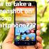 Cara Screenshot Hp Lenovo Untuk Semua Tipe Tanpa Aplikasi