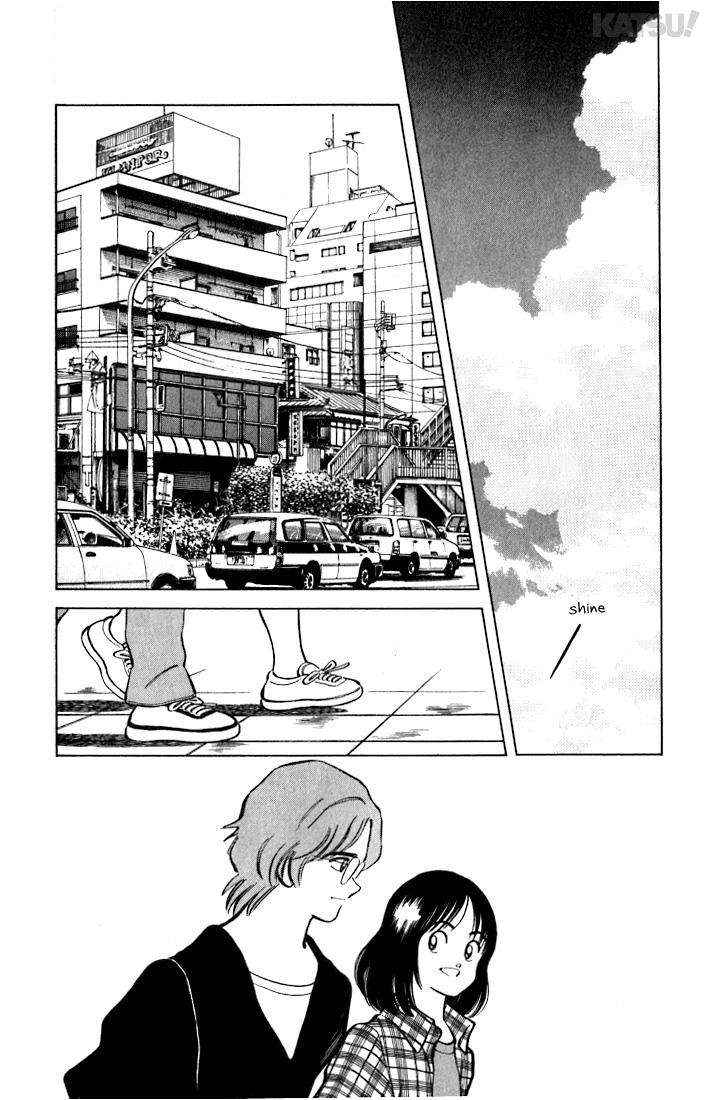 Katsu! chương 021: đừng quá kiêu ngạo chứ! trang 6