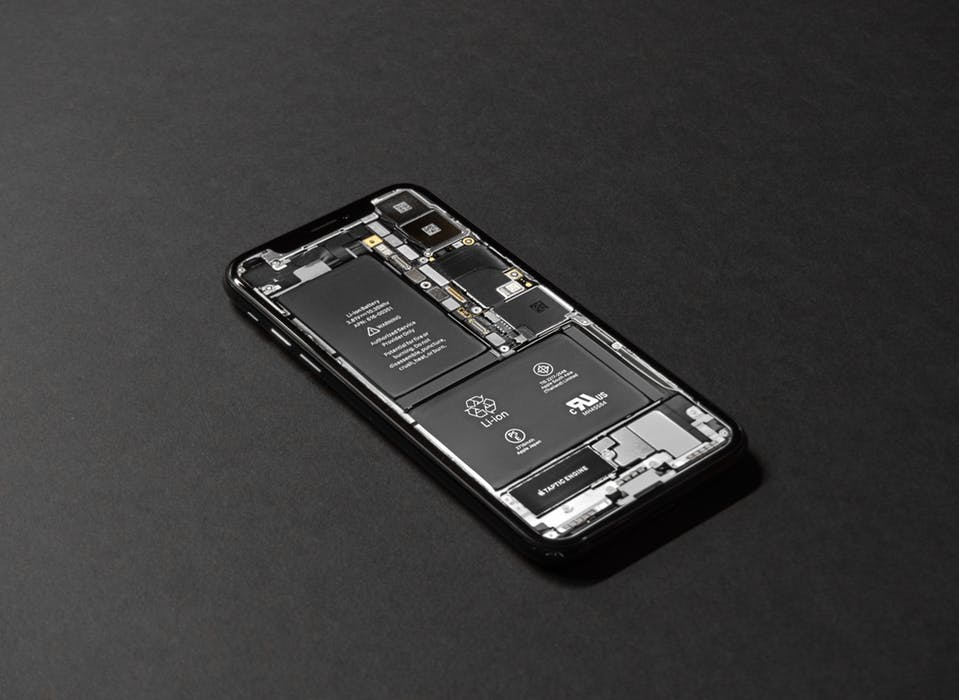 Best battery smartphone