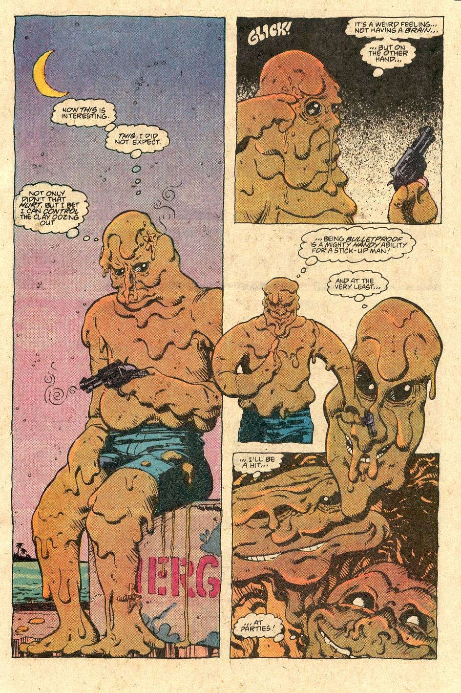 Read online Secret Origins (1986) comic -  Issue #44 - 20