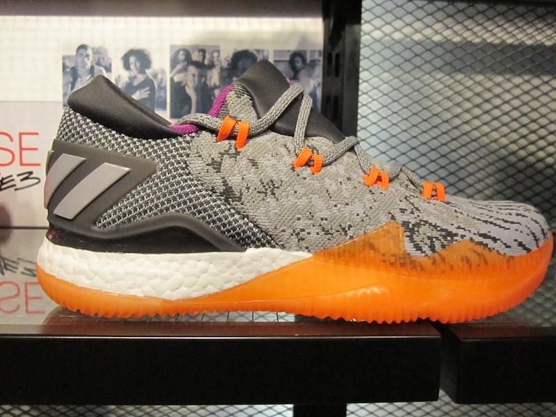 pretty nice 88cf4 e547c Crazylight Boost 2016 All-Star  Analykix