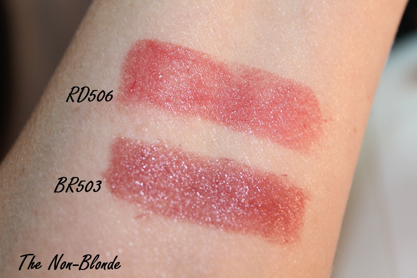 Lacquer Rouge Lipstick by Shiseido #17