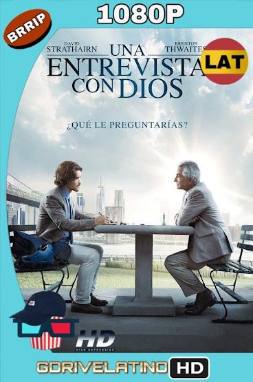 Una Entrevista con Dios (2018) BRRip 1080p Latino-Ingles MKV
