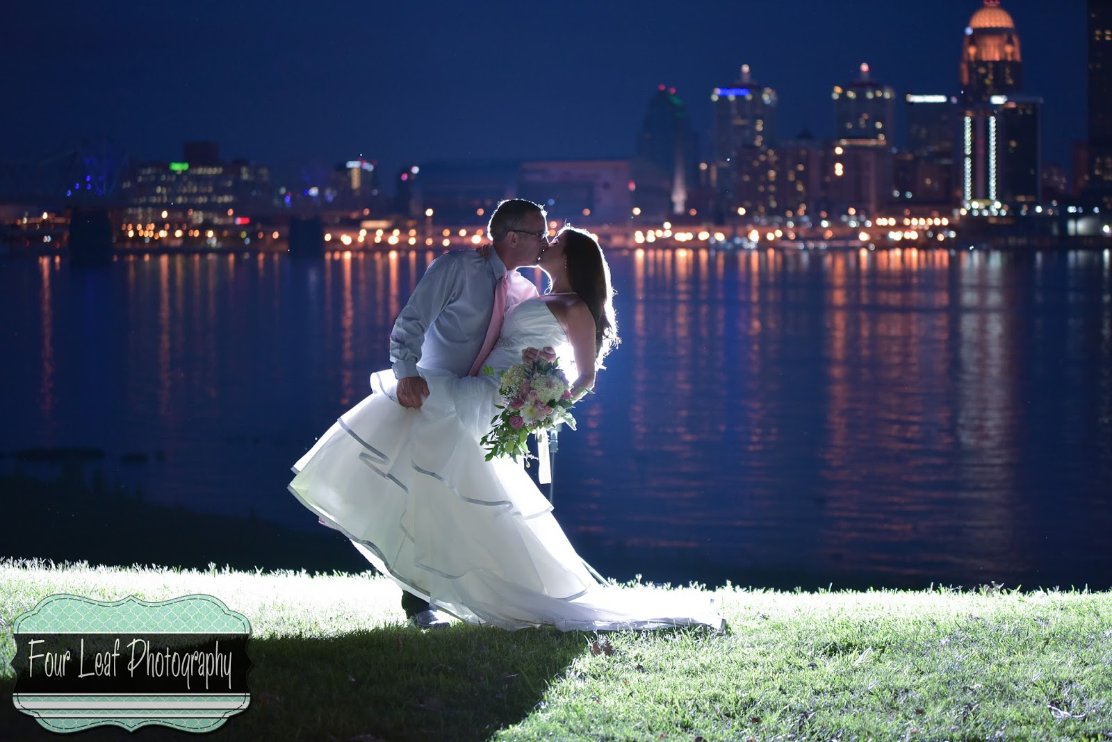They Had A Gorgeous And Romantic Wedding Day Here In Louisville Ky Still Wanted More Pics To Help Celebrate Their
