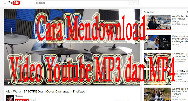 Download Youtube MP3 MP4