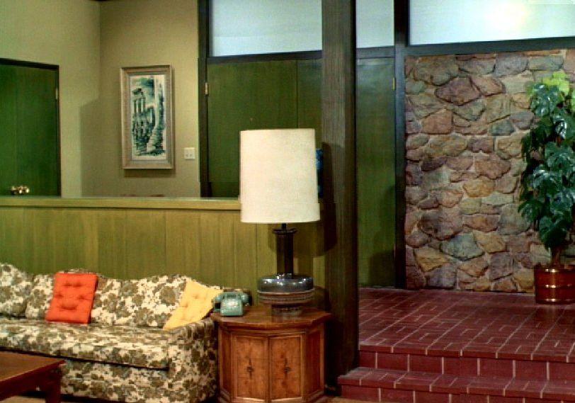 The Brady Bunch Blog The Brady Residence