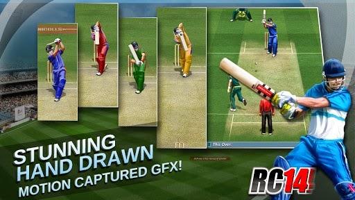 cricket free game  for nokia 5233