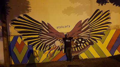 Painel Cultural do Mercado Público
